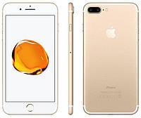 СмартфонApple iPhone 7 PLUS 32Гб (gold) Refurbished neverlock (айфон неверлок оригинал)