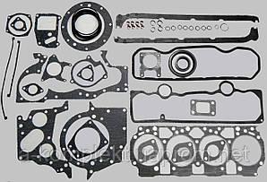 Набор прокладок Д-245 (МТЗ) из паронита