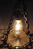 Светильник ручной работы