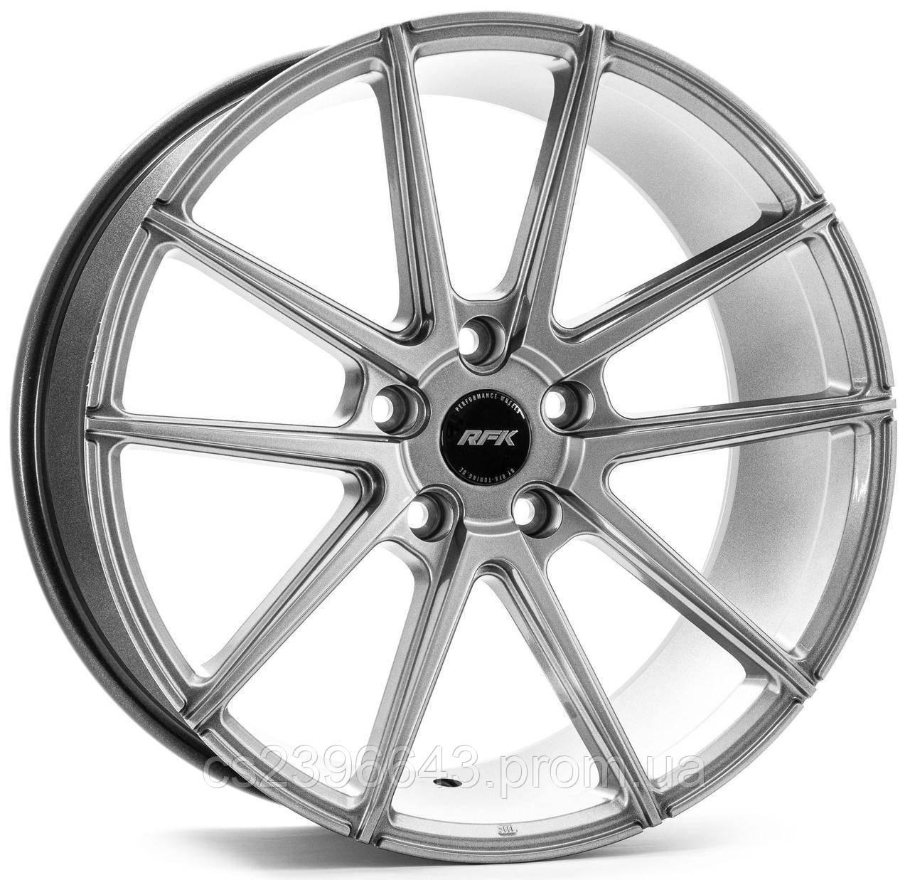 Колесный диск RFK Wheels GLS302 19x9,5 ET18