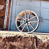 Колесный диск RFK Wheels GLS302 19x9,5 ET18, фото 2