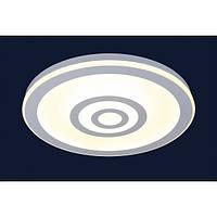 Светильник Levistella Потолочный Светодиодный 7631013-1 Led 36+36W
