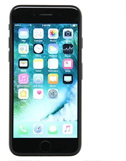 СмартфонApple iPhone 7 PLUS128 Гб (black) Refurbished neverlock (айфон неверлок оригинал)