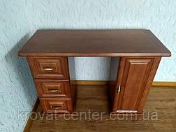 """Туалетний столик з масиву дерева від виробника """"Вероніка"""", фото 3"""