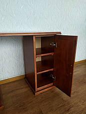 """Туалетный столик из массива дерева от производителя """"Вероника"""", фото 2"""