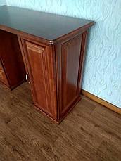 """Туалетный столик из массива дерева от производителя """"Вероника"""", фото 3"""