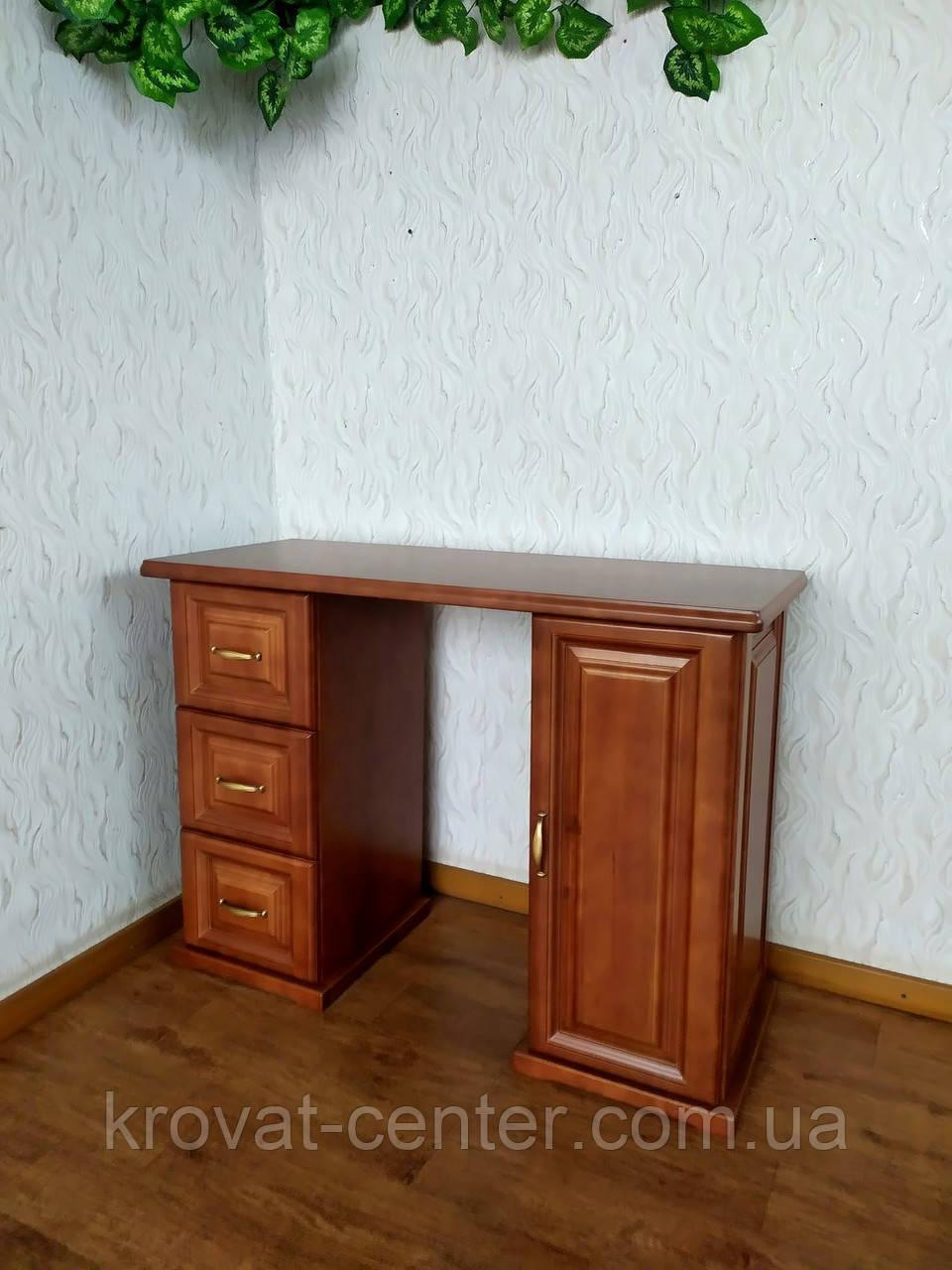 """Туалетный столик из массива дерева от производителя """"Вероника"""""""