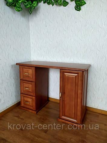 """Туалетний столик з масиву дерева від виробника """"Вероніка"""", фото 2"""