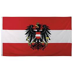 Прапор Австрії 90х150см MFH