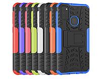 PC + TPU чехол Armor на Samsung Galaxy A71 2020 (8 кольорів), фото 1