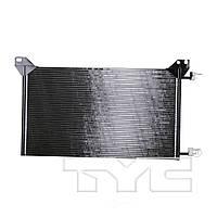 Радиатор кондиционера TYC 4953-TYC CADILLAC ESCALADE CHEVROLET SILVERADO SUBURBAN TAHOE GMC SIERRA HUMMER H2