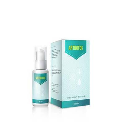 Artrotok - средство от артрита (Артроток), фото 2