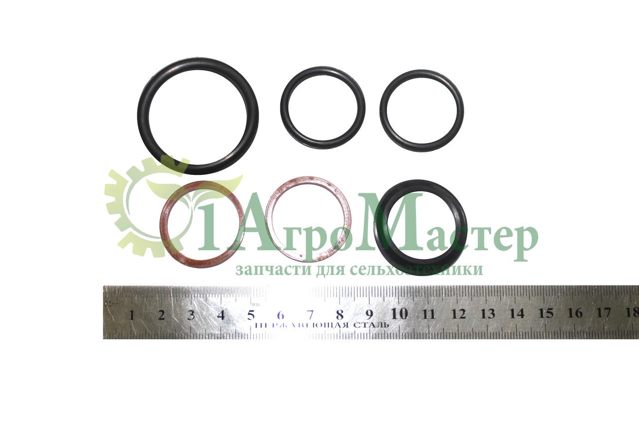 Ремкомплект гидроцилиндра пресс-подборщика прицепного (ПС-1,6/ПСБ-1,6Г)