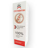 Суставитин - Крем нативний для відновлення суглобів