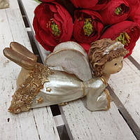 "Статуэтка керамика ""Ангел"" 11,5х6 см 70/75 грн (цена за 1 шт +5 грн)"