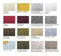 Пряжа для вязания ланаголд Alize Lanagold все цвета