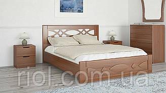 Кровать полуторная Лиана ТМ Неман