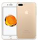СмартфонApple iPhone 7 PLUS128 Гб (gold) Refurbished neverlock (айфон неверлок оригинал), фото 5