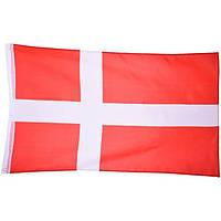 Флаг Дании 90х150см
