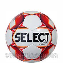 М'яч футзальний Select Futsal Talento 11, р. 2, ламінована