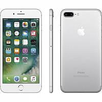 СмартфонApple iPhone 7 PLUS 128Гб (silver) Refurbished neverlock (айфон неверлок оригинал)