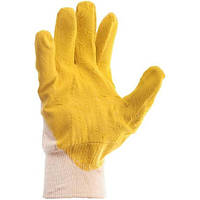 Перчатки малярные, хозяйственные Intertool (Интертул)