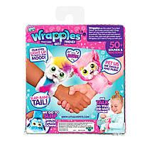 Интерактивная игрушка Little live pets Wrapples Принцесса 28811 ТМ: Little live pets