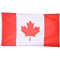 Флаг Канады 90х150см