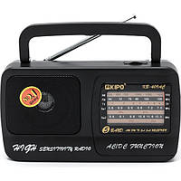 Колонка радио KIPO KB-409, фото 1