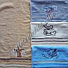 Махровое кухонное полотенце Чашечки (20)