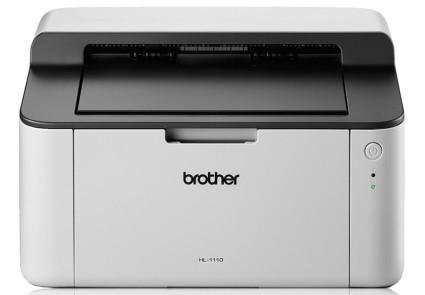 Принтер BROTHER HL-1110E .