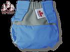 Многоразовый подгузник «Waterproof» от 12 до 18 месяцев., фото 3