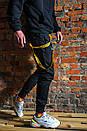 Брюки карго мужские со стропами Off White Scarstrope, фото 4