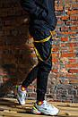 Брюки карго мужские со стропами Off White Scarstrope, фото 5