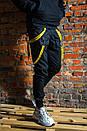 Брюки карго мужские со стропами Off White Scarstrope, фото 6