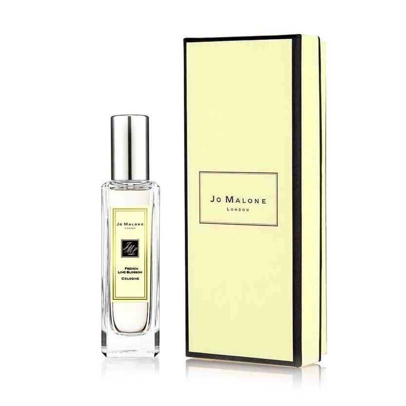 JO MALONE женский  French Lime Blossom 30 мл