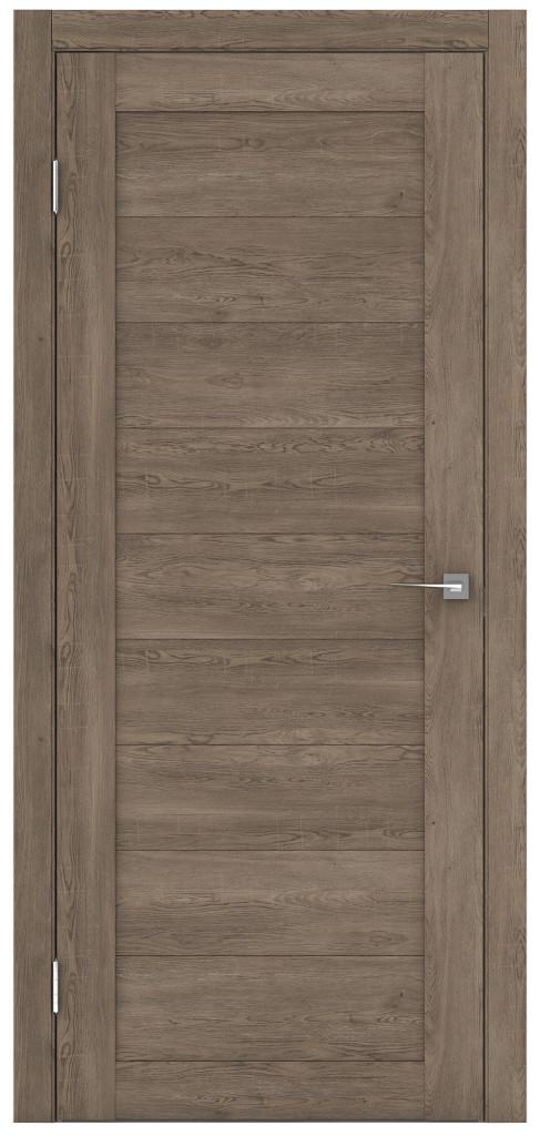 Дверь межкомнатная dp ASSEMBLED AD 02