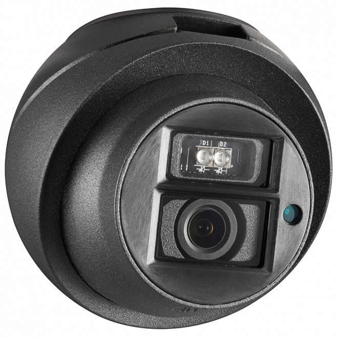 Видеокамера Hikvision AE-VC122T-ITS (2.1 мм)