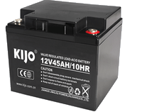 Акумулятор Kijo JM12-45