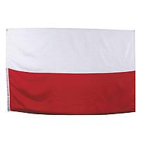 Флаг Польши, Индонезии, Монако 90х150см MFH