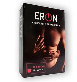 Eron - Капсули для потенції (Ерон)