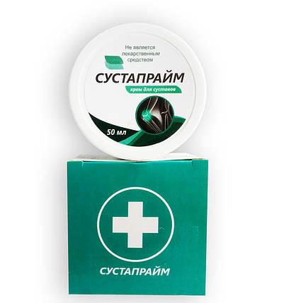Сустапрайм - Крем для суставов, фото 2