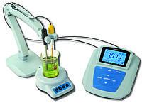 Анализатор воды рН-метр-иономер-кондуктометр-оксиметр MP 551