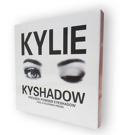 Палетка теней Kylie Kyshadow (Кайли), фото 2