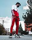 Теплый худи-зиппер Adidas Thrino, фото 5