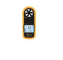 Анемометр (0,1~30 м/с) Benetech GM816