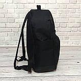 Стильный рюкзак Levi`s, левис, левайс. Повседневный, городской. Черный, фото 4