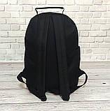 Стильный рюкзак Levi`s, левис, левайс. Повседневный, городской. Черный, фото 6