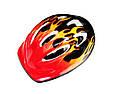 СкейтБорд деревянный Рейл Перри + Шлем, фото 3