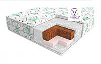 Матрас Veres Bamboo Comfort+ 120x60x10 cm